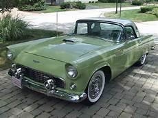 1956 Ford Thunderbird For Sale Classiccars Cc 904397