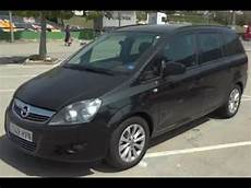 2010 Opel Zafira Review