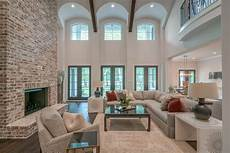 custom home great rooms design by jeff paul custom homes