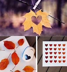 Herbst Basteln Kinder - herbstbasteln mit kindern 16 ideen anleitungen
