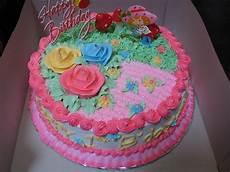 Kreasi Kue Ulang Tahun Dari Dapurtuti Dapurtuti