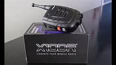 bluetooth radio test x10dr 174 secure wireless remote speaker microphone range
