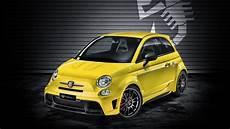 2016 Abarth 695 Biposto Record Picture 646470 Car