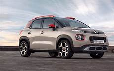 The Clarkson Review 2018 Citro 235 N C3 Aircross