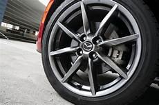 2017 mazda mx 5 miata rf drive review automobile