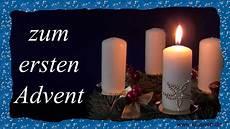 Wünsche Zum Advent - gr 252 223 e zum 1 advent