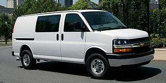 2019 Chevrolet Express Passenger Prices  New