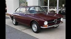 1972 Alfa Romeo Gt Junior 1300