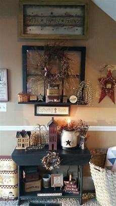 primitive country home decor this look
