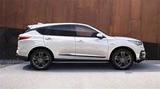 2019 acura rdx photos 2019 acura rdx packs edgy looks nsx inspired dashboard