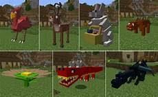 minecraft mod animaux mody ja mateusz świat minecrafta