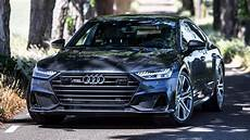 best looking audi ever 2019 audi a7 sportback in black optics 340hp 500nm v6turbo s line