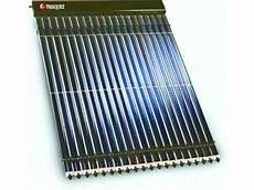 achat panneau solaire thermique capteur solaire thermique 224 sous vide tsv 2