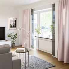 gardinenl 246 sung f 252 r licht im wohnzimmer ikea