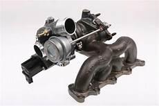 volkswagen touran 1 4 tsi turbocharger 03c145703a turbototal