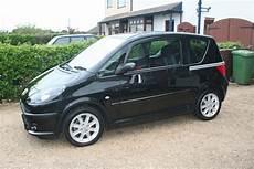 2007 Peugeot 1007 Overview Cargurus