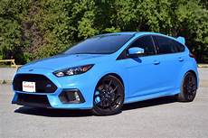 2017 Ford Focus Rs 2017 ford focus rs review autoguide