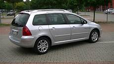 peugeot kombi modelle 2005 peugeot 307 station wagon pictures information and