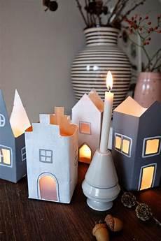 dekoration basteln weihnachten ideen zum selbermachen