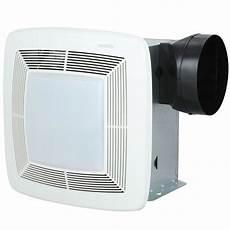 Kitchen Exhaust Fan Supplier In Singapore by Broan Qtx Series 110 Cfm Ceiling Exhaust Bath