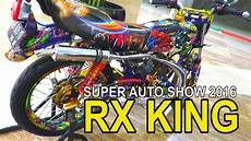 Rx King Modif Cb by The King Of Rx King Modifikasi Modifikasi Motor Rx King