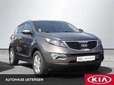 Kia Sportage Sportwagen Als Gebraucht Und Jahreswagen