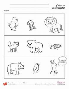 animals worksheets for nursery 13977 14 best images of animals worksheets for preschoolers animal worksheets animal