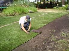 gazon en plaque jardinage sur enperdresonlapin