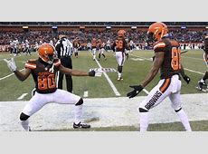 cleveland browns game today streaming