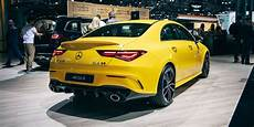 amg mercedes 2020 2020 mercedes amg cla35 is the prettiest entry level amg