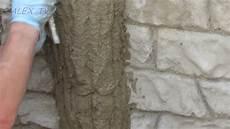 Baumstamm Deko Selber Machen - baumstamm aus beton selber machen