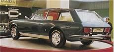 504 coupé a vendre 1971 peugeot 504 riviera pininfarina studios