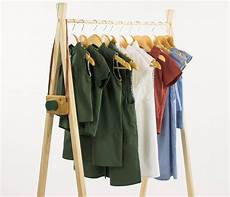 clothes rack real 5 space saving drying racks that actually look cool