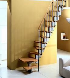 Escalier Gain De Place Et Id 233 Es Grande Hauteur Sous Plafond
