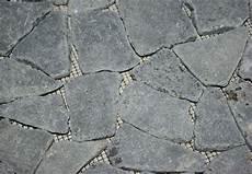 Divero 1 Matte 33x33cm Andesit Stein Mosaik Fliesen Wand