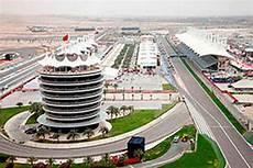 Push For New F1 City At Bahrain International Circuit