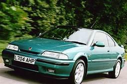 Rover 200 Coupe Tomcat  Classic Car Review Honest John