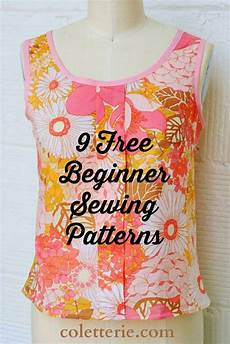 free sewing patterns for beginners classy sewing patterns 9 more free beginner sewing patterns