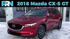what s new for 2018 2018 mazda cx 5 gt tech