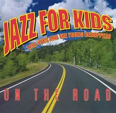 jazz for on the road ives songs reviews
