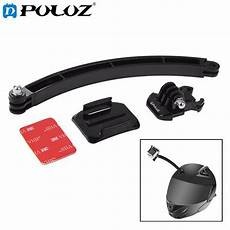 Puluz Outdoor Motorcycle Cycling Helmet Extension puluz for gopro accessories outdoor motorcycle cycling