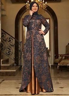 101 Gambar Model Baju Batik Pesta Untuk Wanita