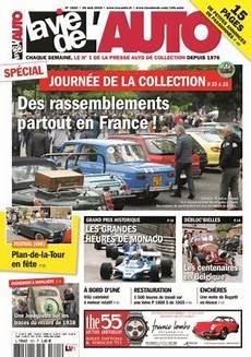 La Vie De L Auto Editions Lva