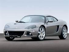 2006 Lotus Europa S  Automobile