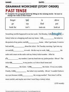 punctuation assessment worksheets 20707 grammar past simple www allthingsgrammar past simple html pasado simple ingles