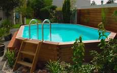 accessoire piscine bois hors sol