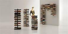 librerie a colonna libreria da muro a colonna in legno ziabice
