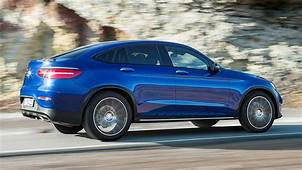 Mercedes Benz GLC Coupe 2016  Motoring Research