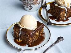 sticky toffee and earl grey pudding recipe merlin labron