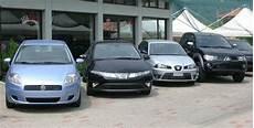 mercato auto usate in italia ottimo target di prezzi